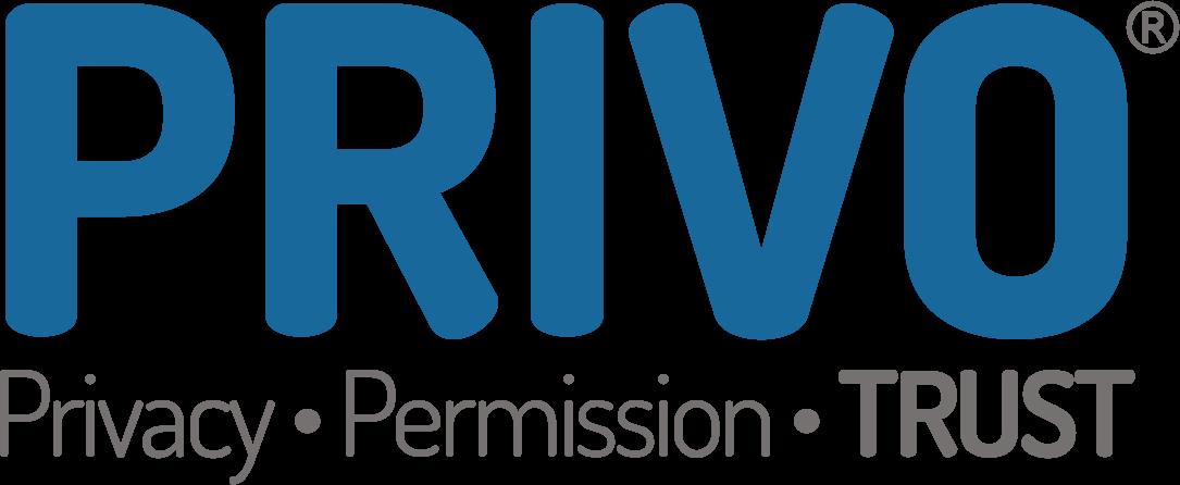 PRIVO Privacy.Permission.TRUST
