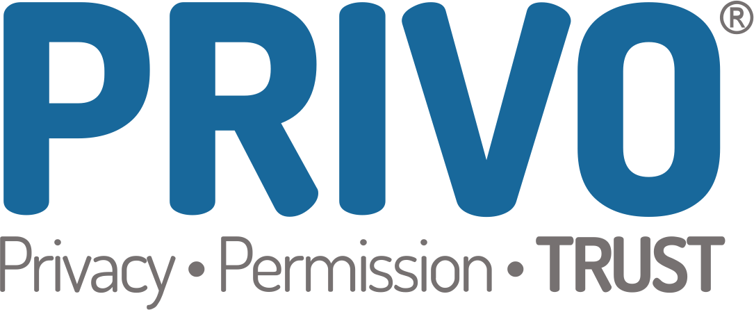 PRIVO Privacy.Permission.TRUST