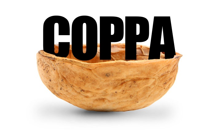 What is COPPA?