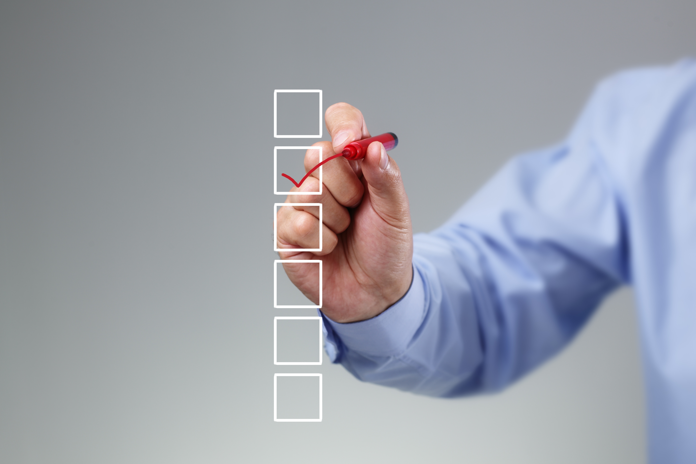 PRIVO GDPR Readiness Checklist